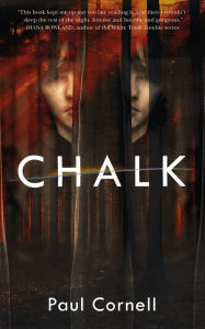 Paul Cornell, Chalk - review