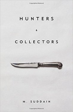 M. Suddain, Hunters & Collectors - review