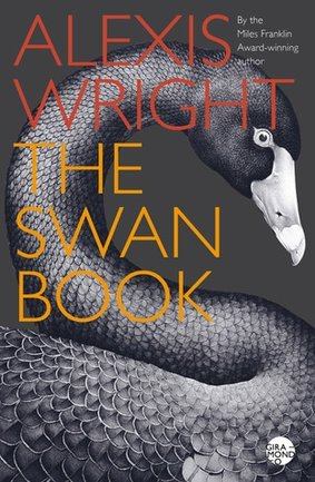 Alexis Wright, The Swan Book - Review