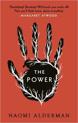 Naomi Alderman, The Power