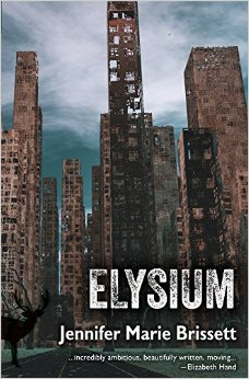 Jennifer Marie Brissett, Elysium - review
